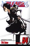 Bleach Vol 54 TP