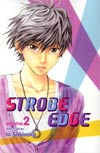Strobe Edge Vol 2 GN