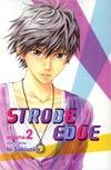 Strobe Edge Vol 2 TP