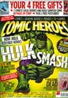 Comic Heroes Magazine #16