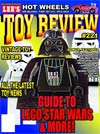 Lees Toy Review #221