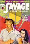 Doc Savage Double Novel Vol 63