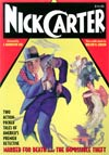 Nick Carter Double Novel Vol 1