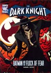 DC Super Heroes Dark Knight Batman And The Flock Of Fear Young Readers Novel TP