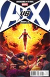 Avengers vs X-Men #12 Incentive Jerome Opena Variant Cover