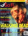 Sci-Fi Magazine Vol 18 #6 Dec 2012
