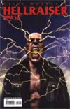 Clive Barkers Hellraiser Vol 2 #18 Regular Cover B Nick Percival