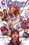 Critter Vol 2 #4 Cover A Fico Ossio