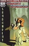 Transformers More Than Meets The Eye #9 Regular Cover B Nick Roche
