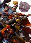 Groundworks The Marvel Art Of Mark Brooks HC
