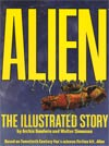 Alien Illustrated Story TP Facsimile Edition