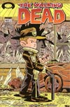 Walking Dead #103 Variant Chris Giarrusso Cover