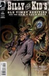 Billy The Kids Old Timey Oddities And The Orm Of Loch Ness #1 Incentive Eric Powell Variant Cover