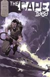 Cape 1969 #4 Incentive Nelson Daniel Variant Cover
