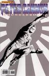 Peter Cannon Thunderbolt Vol 2 #2 Incentive Jae Lee Black & White Cover