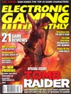 Electronic Gaming Monthly #257 Nov / Dec 2012