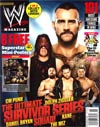 WWE Magazine #82 Nov 2012
