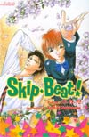 Skip-Beat 3-In-1 Edition Vols 10 - 11 - 12 TP