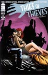 Thief Of Thieves #8 2nd Ptg
