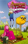 Adventure Time #9 Cover C Incentive Joe Quinones Variant Cover