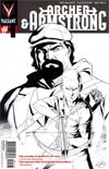 Archer & Armstrong Vol 2 #1 3rd Ptg