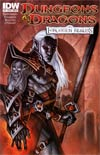 Dungeons & Dragons Forgotten Realms #4 Cover B Steve Ellis