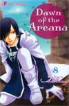 Dawn Of The Arcana Vol 8 TP