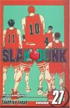Slam Dunk Vol 27 GN
