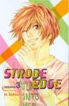 Strobe Edge Vol 3 TP