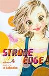 Strobe Edge Vol 4 TP