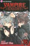 Vampire Knight Vol 16 TP