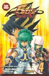 Yu-Gi-Oh 5Ds Vol 4 GN
