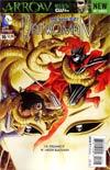 Batwoman #16 Regular JH Williams III Cover