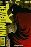 Before Watchmen Minutemen #6 Combo Pack With Polybag