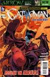 Catwoman Vol 4 #16