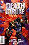 Deathstroke Vol 2 #16