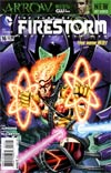 Fury Of Firestorm The Nuclear Men #16