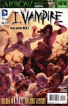 I Vampire #16