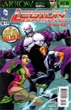 Legion Of Super-Heroes Vol 7 #16