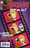 Scooby-Doo Where Are You #29
