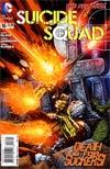 Suicide Squad Vol 3 #16
