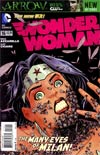 Wonder Woman Vol 4 #16 Regular Cliff Chiang Cover