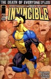 Invincible #100 1st Ptg Cover A Ryan Ottley