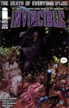 Invincible #100 1st Ptg Cover E Arthur Adams
