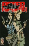 Peter Panzerfaust #10 1st Ptg (Limit 1 per customer)
