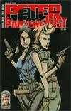 Peter Panzerfaust #10 1st Ptg