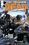 Walking Dead #106 Cover A Charlie Adlard & Cliff Rathburn