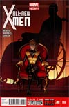 All-New X-Men #6 1st Ptg Regular Stuart Immonen Cover