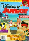 Disney Junior Magazine #12