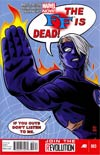 FF Vol 2 #3 Cover A Regular Mike Allred Cover